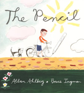 The Pencil (Turtleback School & Library Binding Edition)