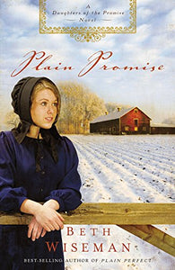 Plain Promise (Daughters Of The Promise, No. 3)