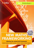Year 9 Practice Book 3 (Levels 6-8) (New Maths Frameworking) (Bk. 3)