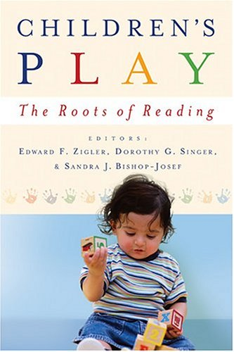 Children'S Play: The Roots Of Reading
