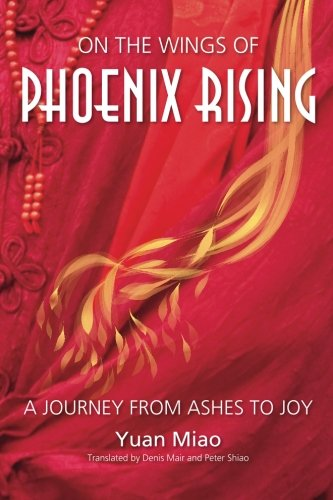 On The Wings Of Phoenix Rising: A Journey From Ashes To Joy