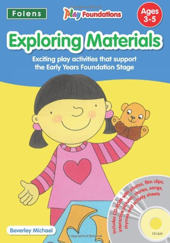 Exploring Materials (Play Foundations)