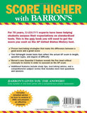 Barron'S Ap United States History (Barron'S Study Guides)