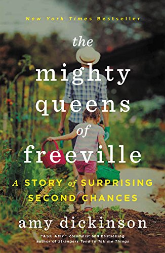 The Mighty Queens Of Freeville: A Mother, A Daughter, And The Town That Raised Them