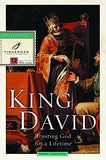 King David: Trusting God For A Lifetime (Bible Study Guides)