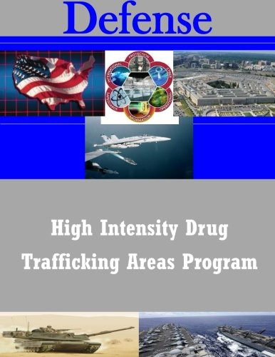 High Intensity Drug Trafficking Areas Program (Defense)