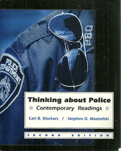 Thinking About Police: Contemporary Readings