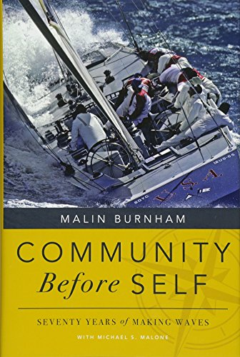 Community Before Self: Seventy Years Of Making Waves