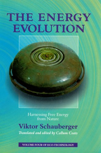 The Energy Evolution: Harnessing Free Energy From Nature (Ecotechnology)