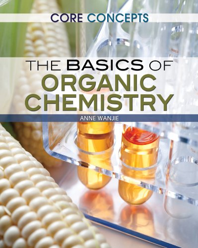 The Basics Of Organic Chemistry (Core Concepts)