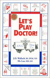 Let'S Play Doctor