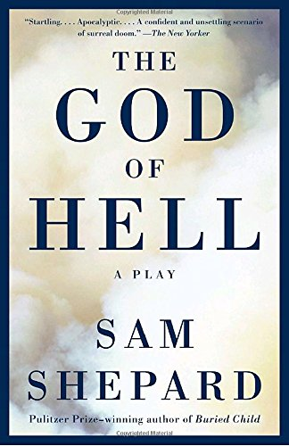 The God Of Hell: A Play