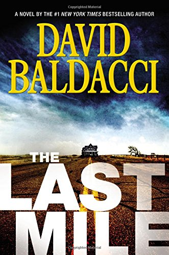 The Last Mile (Memory Man Series)