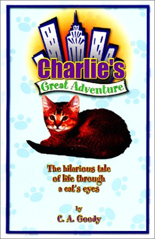 Charlie'S Great Adventure