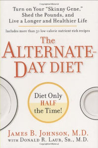 The Alternate-Day Diet