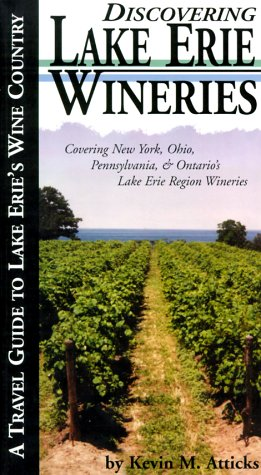 Discovering Lake Erie Wineries