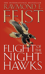 Flight Of The Nighthawks (Darkwar)