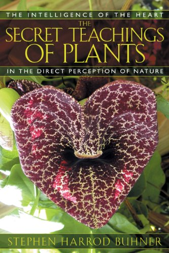 The Secret Teachings Of Plants: The Intelligence Of The Heart In The Direct Perception Of Nature