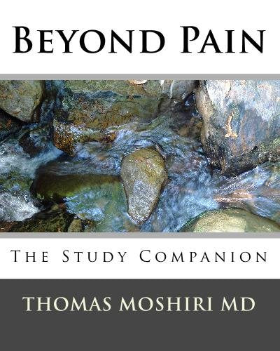 Beyond Pain: The Study Companion