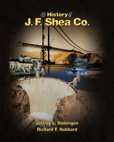 The History Of J.F. Shea Co.