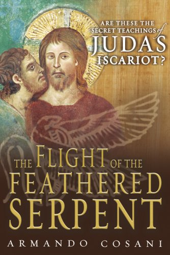 The Flight Of The Feathered Serpent