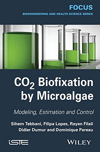 Co2 Biofixation By Microalgae: Modeling, Estimation And Control (Focus)