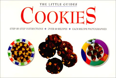Cookies (The Little Guides Series)