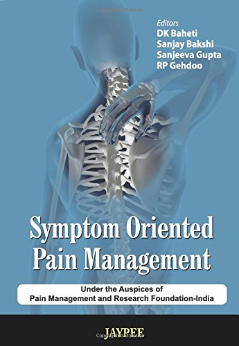 Symptom Oriented Pain Management
