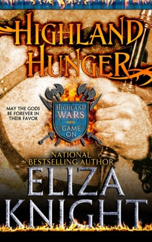 Highland Hunger (Highland Wars) (Volume 1)