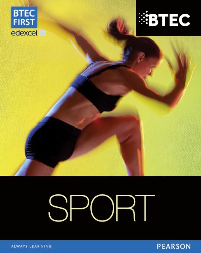 Btec First In Sport Student Book. By Mark Adams ... [Et Al.] (Btec First Sport)