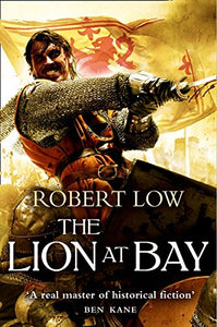 The Lion At Bay (Kingdom)