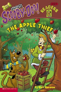 The Apple Thief (Scooby-Doo!Readers)