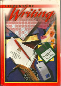 Elements Of Writing, Complete Course