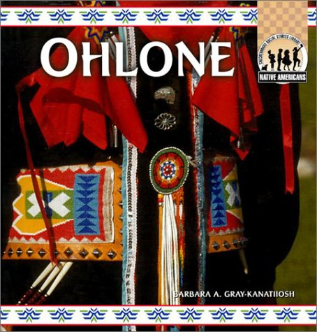 The Ohlone (Native Americans)