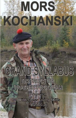 Grand Syllabus: Instructor Trainee Program