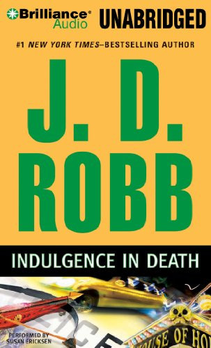 Indulgence In Death (In Death Series)