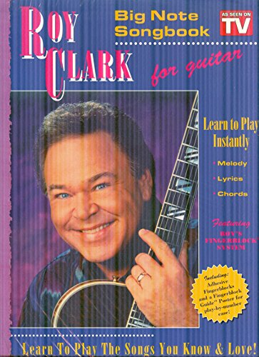 Roy Clark, Big Note Tv Songbook
