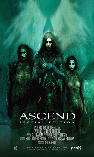 Ascend: Special Edition Hc