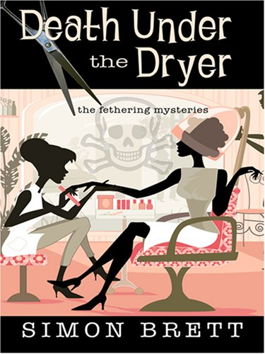 Death Under The Dryer (Five Star First Edition Mystery) (Five Star Mystery Series)