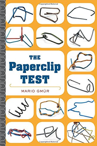 The Paperclip Test: A Personality Quiz Like No Other