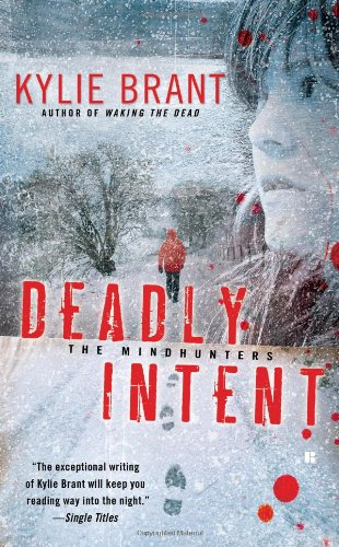 Deadly Intent (Mindhunters)