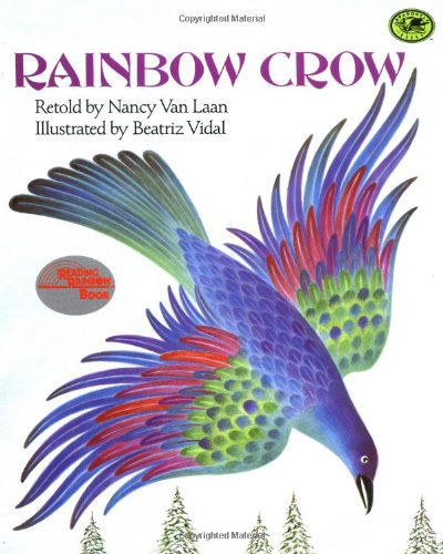 Rainbow Crow (Dragonfly Books)