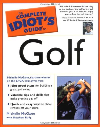 The Complete Idiot'S Guide To Golf