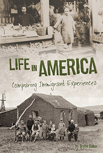 Life In America: Comparing Immigrant Experiences (U.S. Immigration In The 1900S)
