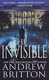 The Invisible (A Ryan Kealey Thriller)
