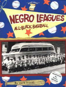 Negro Leagues: All-Black Baseball (Smart About History)