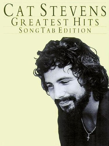 Cat Stevens' Greatest Hits: Song Tab Edition