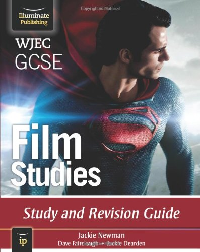 Wjec Gcse Film Studiesstudy And Revision Guide