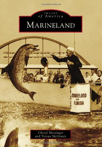 Marineland (Images Of America Series)
