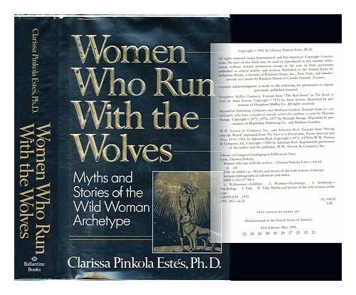 Women Who Run With The Wolves